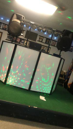 DJ / DJ / $55 / hourrr for Sale in Delano, CA