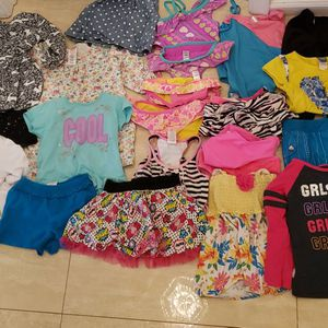 Girl Clothes 2t-4t for Sale in Boca Raton, FL