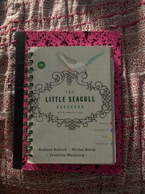The Little Seagull Handbook 2E for Sale in Dallas, TX