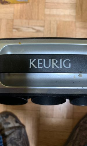 Keurig coffee holder for Sale in Aurora, CO