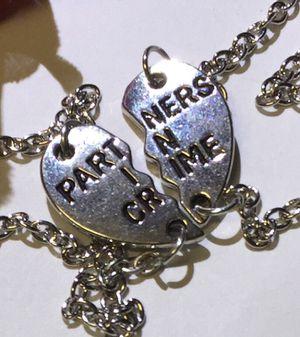 Partner in crime pair bracelet for Sale in Denver, CO