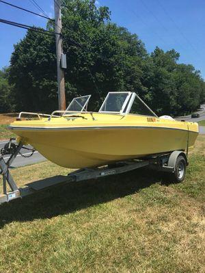 1970 winner boat for sale for Sale in Clayton, DE