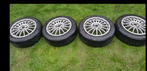 "16"" TSW Wheels for Sale in Hoquiam, WA"