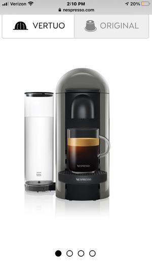 Besides so veturo plus Felix coffee maker and espresso machine for Sale in Stockton, CA