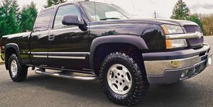 *EXTRA CLEAN* 2003 CHEVY SILVERADO - FAST ENGINE! for Sale in Shorewood, IL