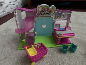 Shopkins with play sets for Sale in Ewa Beach, HI