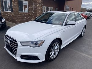 2017 Audi A6 for Sale in Parma, OH