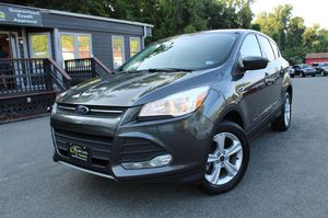 2016 Ford Escape for Sale in Stafford Courthouse, VA