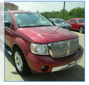 2007 Dodge Durango limited for Sale in Mesquite, TX