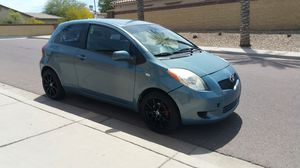2007 Toyota Yaris for Sale in Tolleson, AZ