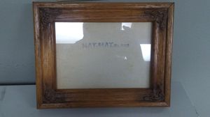 Wood Picture Frame for Sale in Santa Ana, CA