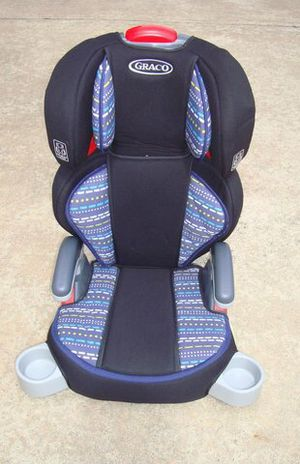 Graco Booster Seat for Sale in Cinnaminson, NJ