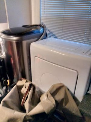 Portable washer and dryer for Sale in Seattle, WA