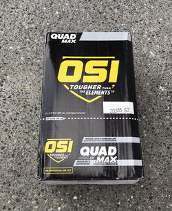 OSI Sealant For Siding , Windows , Doors , NEW, Each $5, Pack $60 for Sale in Auburn,  WA