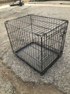 Dog crate for Sale in Vernon, CA