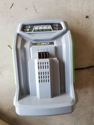 E-GO charger for Sale in Wasco, CA