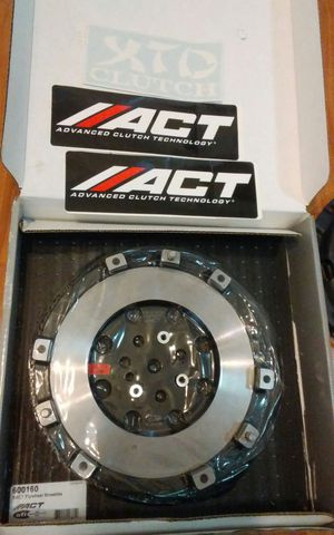 ACT SFI approved flywheel for import PN 600160 for Sale in Toms River, NJ
