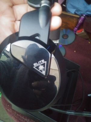 Turtle beach elite gaming headset for Sale in Fort Worth, TX