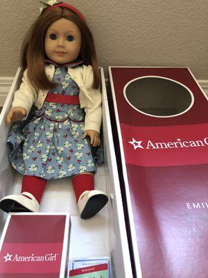 American girl Emily doll for Sale in Las Vegas, NV