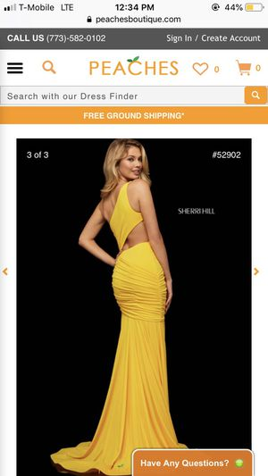 Prom Dress for Sale in Chicago, IL