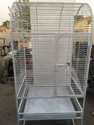 Large bird cage for Sale in Las Vegas, NV