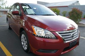 2015 Nissan Sentra SV 4dr Sedan for Sale in Sacramento, CA