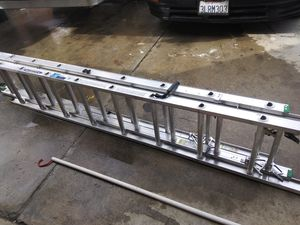 Extension ladder 27ft for Sale in Riverside, CA