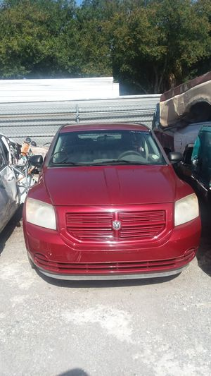 Parts OEM Dodge Caliber 2.0 2007 Ask us for your Part for Sale in Tampa, FL