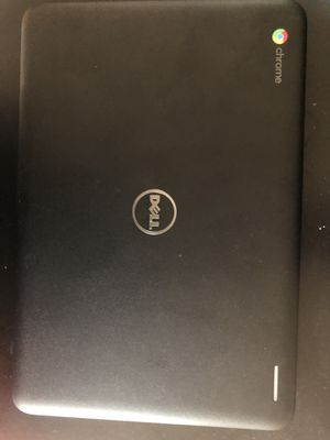 Dell Chromebook for Sale in Norcross, GA