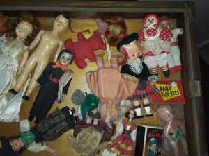 Antique dolls for Sale in Austin, TX