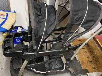 Grace Double Stroller for Sale in Port Ludlow,  WA