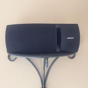 Bose 161 Bookshelf Speakers(2) for Sale in La Mesa, CA