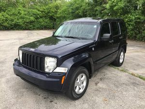 2011 Jeep Liberty Renegade 3.7L 4x4 for Sale in Crestwood, IL