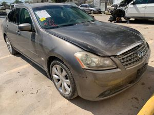 2006 INFINITI M45 FOR PARTS PARTING OUT M35 INFINITY for Sale in Dallas, TX