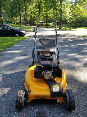 """Jenny 1"""" self propel pmower mowere it's has been service ond runs great for Sale in Germantown, MD"""