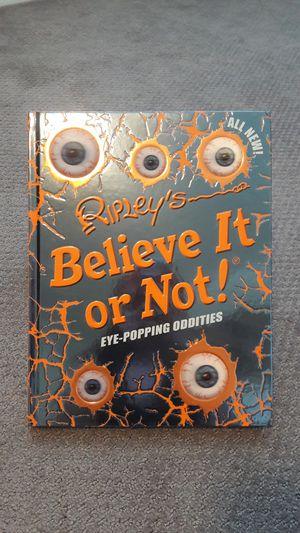 Ripley's Believe it or Not! for Sale in Fullerton, CA