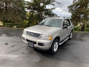 2005 Ford Explorer Sport (XLT...4WD) for Sale in Tacoma, WA