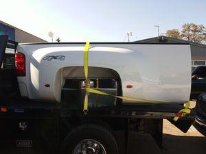 2011 Chevy Silverado Dully 4x4 Bed for Sale in Phoenix, AZ