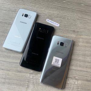 Samsung Galaxy S8 Unlocked for Sale in Tacoma, WA