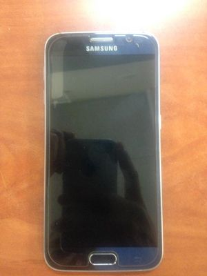 Samsung galaxy s6 for Sale in Vidalia, GA