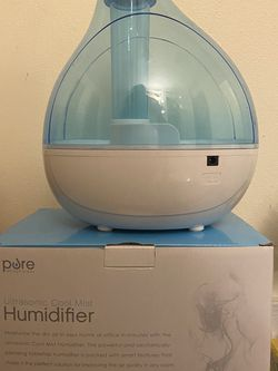 Humidifier - Pure Brand for Sale in Medford,  MA