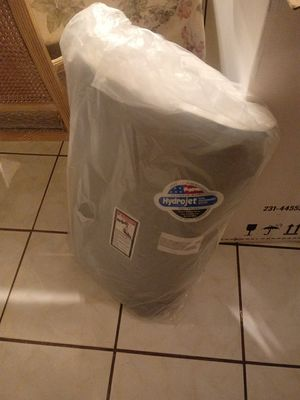 Electric water heater blanket for Sale in Pembroke Park, FL