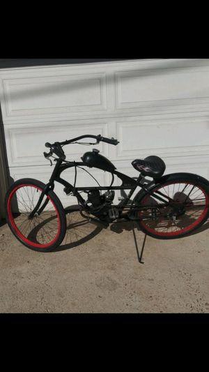 Motorized bike for Sale in San Diego, CA