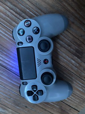 Ps4 controller 20th anniversary for Sale in Gervais, OR