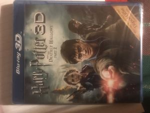 HARRY POTTER widescreen Edition collection for Sale in Silver Spring, MD