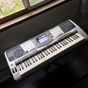Yamaha psr 2000 for Sale in Tacoma, WA