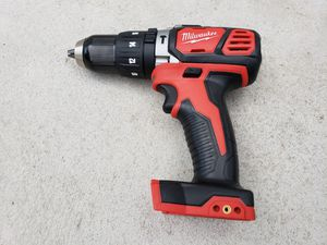 Milwaukee Hammer Drill for Sale in Salt Lake City, UT