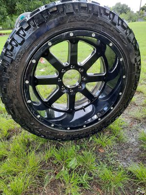 """22"""" rims for Sale in Rice, TX"""