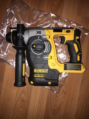 Dewalt hammer drill for Sale in Greensboro, NC