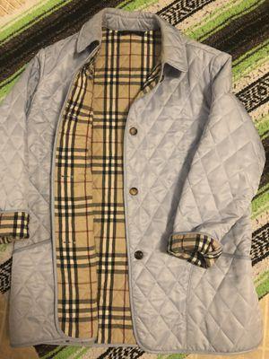 Women's Burberry jacket for Sale in Spanaway, WA
